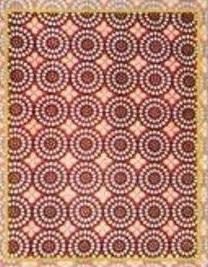 Motif Batik Sulawesi Tengah
