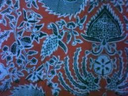 Motif Batik Sulawesi Tenggara