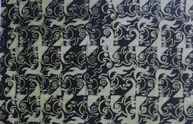 Motif Batik kalimantan Tengah