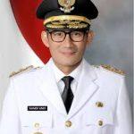 Profil dan Biografi Sandiaga Salahuddin Uno