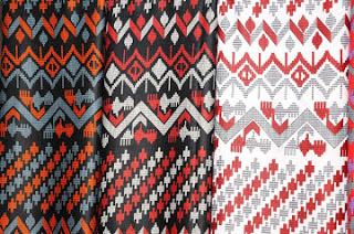 Motif Batik Nusa Tenggara Barat