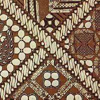 Motif Batik Solo