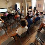 Pengertian Seminar Ciri,Tujuan,Fungsi Seminar,Contoh