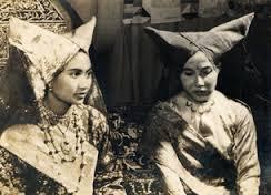 Suku Bangsa Minangkabau