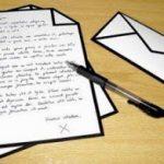 Bagian Bagian Surat dan Fungsinya,Pengertian,Tujuan