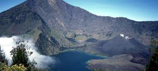 Gunung tertinggi di Indonesia DAFTAR TERBARU