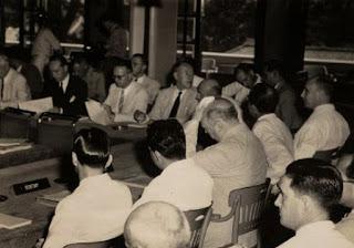 Sejarah Isi Perjanjian Roem Royen,Tujuan, Tokoh