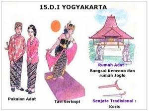 740+ Gambar Pakaian Dan Rumah Adat Suku Jawa Gratis Terbaru