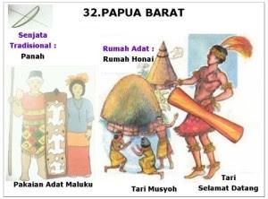 53 Koleksi Gambar Kartun Rumah Adat Maluku HD