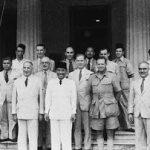Sejarah Isi Latar Belakang Perjanjian Renville, Tujuan Tokoh