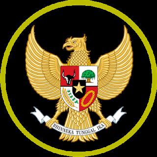 Arti Makna lambang Pancasila Garuda serta Sejarah