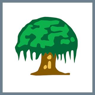 Makna Sila Ketiga Pancasila, Pohon Beringin
