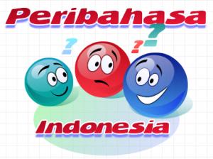 Peribahasa
