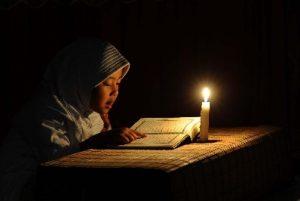 Keutamaan Membaca Al Qur'an serta Tujuan,Manfaat, dalil hadist