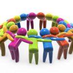 Tujuan organisasi, manfaat, unsur unsur Organisasi