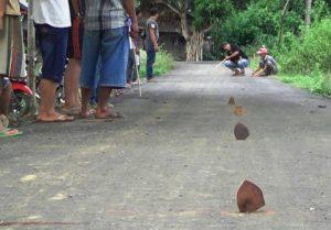 Permainan Tradisional Provinsi Kalimantan Selatan