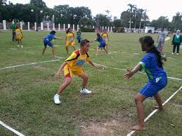 Permainan Tradisional Provinsi Gorontalo
