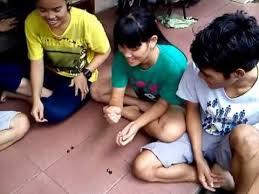 Permainan Tradisional provinsi Kalimantan Barat