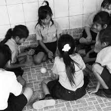 Permainan Tradisional Provinsi Sulawesi Utara