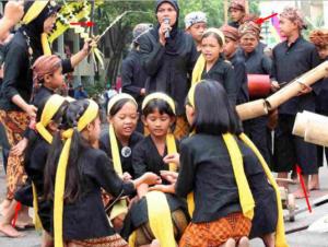Permainan Tradisional Provinsi Jawa Barat