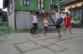 Permainan Tradisional Provinsi Nusa Tenggara Barat