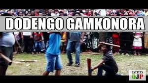 Permainan Tradisional Provinsi Maluku Utara