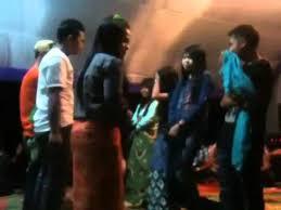 Permainan Tradisional Provinsi Lampung