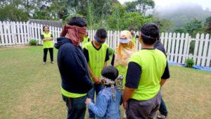 Permainan Tradisional Provinsi Riau