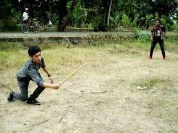 Permainan Tradisional Provinsi Sulawesi Selatan