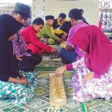 Permainan Tradisional Provinsi Sulawesi Barat