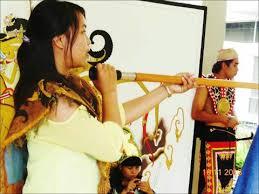 Permainan Tradisional Provinsi Kalimantan Tengah