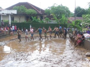 Permainan Tradisional Provinsi Bali