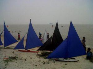 Permainan Tradisional Provinsi Kepulauan Riau