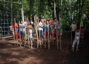 Permainan Tradisional Provinsi Sulawesi Tengah
