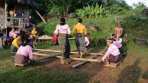 Permainan Tradisional Provinsi Nusa Tenggara Timur
