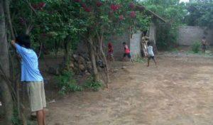 Permainan Tradisional Provinsi Jawa Tengah