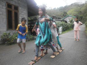 Permainan Tradisional Provinsi Banten