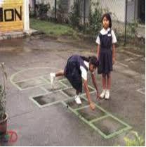 Permainan Tradisional Provinsi Sumatera Utara