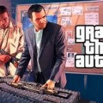 Kode Cheats GTA 5 PS3 dan PC Komputer