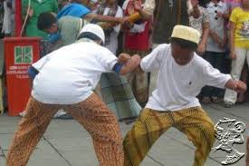 Permainan Tradisional Provinsi DKI Jakarta