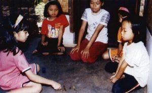 Permainan Tradisional Provinsi Kalimantan Utara