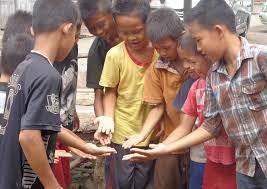 Permainan Tradisional Provinsi Sumatera Selatan
