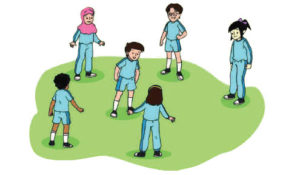 Permainan Tradisional Provinsi Kalimantan Timur