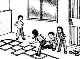 Permainan Tradisional Provinsi Jambi
