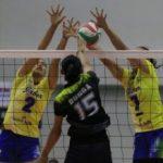 Pengertian bola voli,Peraturan,Ukuran,Sejarah,sistem Pertandingan