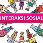 contoh interaksi sosial dan Pengertian interaksi sosial Menurut Para Ahli