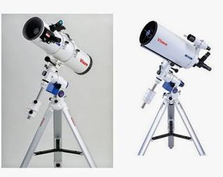 Pengertian teleskop jenis fungsi bagian sejarah