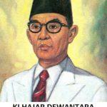 Biografi Profil Ki Hajar Dewantara