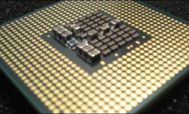Clock Speed processor