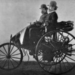 Biografi Penemu Mobil Karl Benz ,Sejarah,Cara kerja